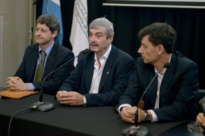 """Néstor Roulet: """"Al gran suelo argentino hay que agregarle la enorme capacidad de los técnicos que tiene nuestro país"""""""